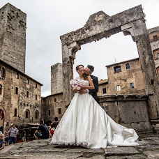 Wedding photographer Gianfranco Bernardo (gianfrancoberna). Photo of 17.06.2015