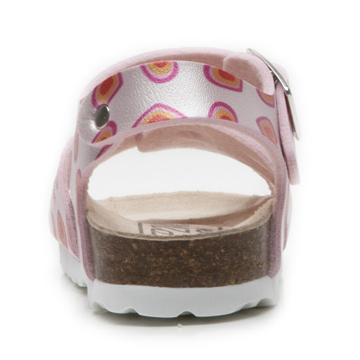 Thumbnail images of Step2wo Love Heart - Buckle Sandal