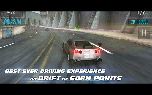 Furious Racing  screenshots 6
