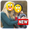 Face Stickers Maker icon