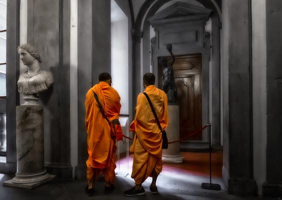 Gita al museo di Luca160