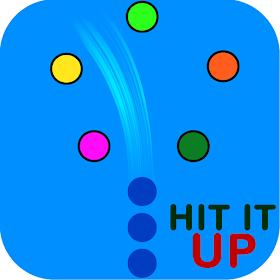 Hit It Up - Free Shooting Game