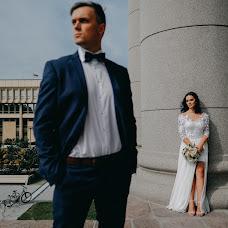 Wedding photographer Martynas Musteikis (musteikis). Photo of 31.10.2017