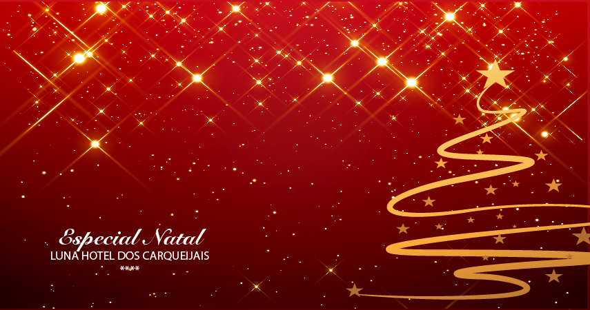 Luna Hotels & Resorts | Web Oficial - CHRISTMAS SPECIAL