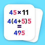 Maths Tricks - All Maths Formulas, Quiz & Tricks