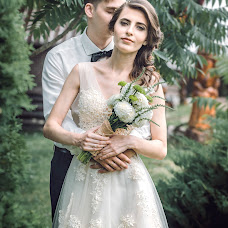 Wedding photographer Andrey Bobrovskiy (Bobrowski). Photo of 10.08.2017