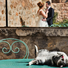 Hochzeitsfotograf Vinny Labella (labella). Foto vom 14.07.2016