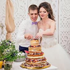 Wedding photographer Aleksey Babkin (babkinlex). Photo of 14.10.2016