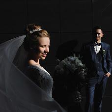 Wedding photographer Rafael Shagmanov (Shagmanov). Photo of 13.06.2018