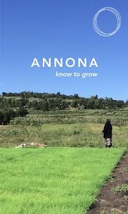 Annona - náhled