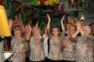Photo: De Maedjes van de Kangeroe's(DAFjes)