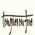 Tongues on Fire icon
