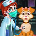Nursing Virtual Animal icon