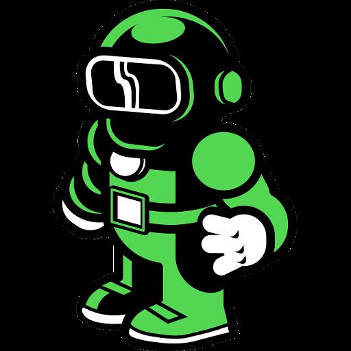宇宙飛行士 書籍 App LOGO-硬是要APP