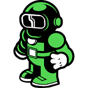 App Icon for Astronauti App in Czech Republic Google Play Store