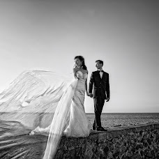 Wedding photographer Gaetano Viscuso (gaetanoviscuso). Photo of 26.06.2017