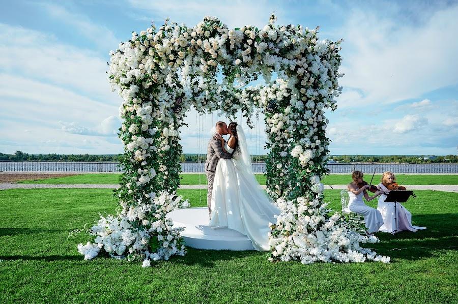 Wedding photographer Aleksandr Smit (aleksmit). Photo of 27.08.2019