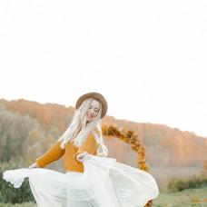 Wedding photographer Natalya Vasileva (natavasileva22). Photo of 16.10.2018