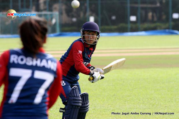 नेपालको पहिलो जीत, चीनलाई २० रनले हरायो… (लाईभ भिडियोसहित)