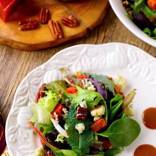 Lettuce Spinach Salad Greens Recipes