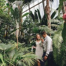 Wedding photographer Olga Fochuk (olgafochuk). Photo of 21.04.2017