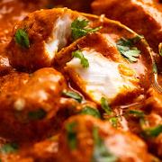 Goan Salmon Curry
