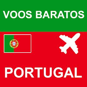 Voos Baratos Portugal