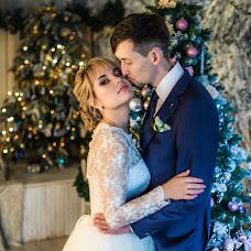 Wedding photographer Andrey Anokhin (OkSiD). Photo of 27.01.2016