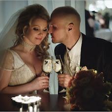 Wedding photographer Vladimir Semenov (vladimirsemenov). Photo of 13.09.2015