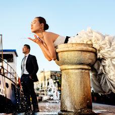 Wedding photographer Paolo Sicurella (sicurella). Photo of 07.10.2017