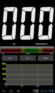 Thickness Gauge Meter screenshot 2