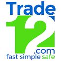 Trade12 Mobile Trader icon