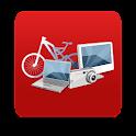 LogMyStuff icon