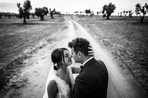 Wedding photographer Leonardo Scarriglia (leonardoscarrig). Photo of 09.10.2018