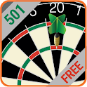 DartGenie Darts Scorer icon