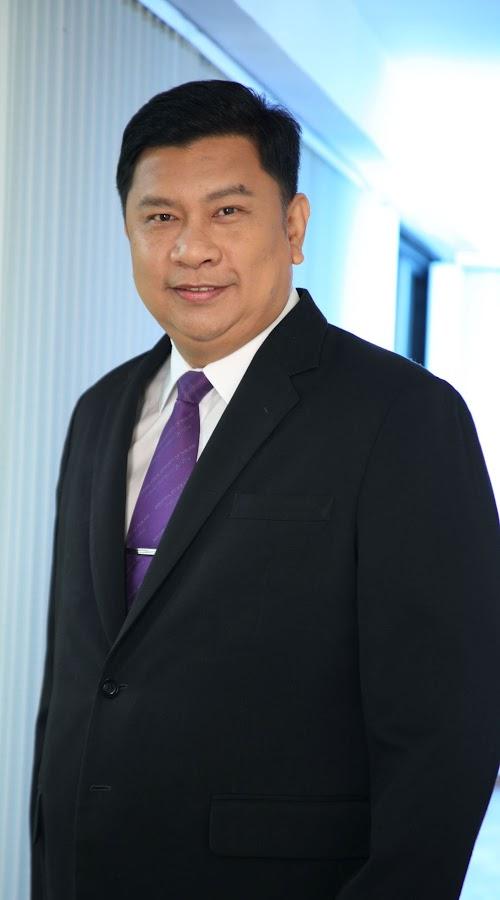 นายวีรพงศ์ ไชยเพิ่ม ผู้ว่าการการนิคมอุตสาหกรรมแห่งประเทศไทย