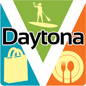 Daytona Visitors' App