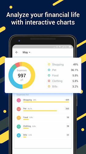 money manager expense tracker free budgeting app on google play
