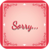 Sorry Greetings Maker