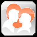 Interracial Dating, EliteSingles - Pure Love icon
