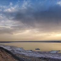 Il lago morente. di LutherDiddley