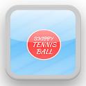 Skippy Funny Tennis Ball icon