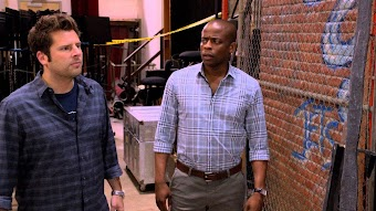 Psych: The Musical, Part 2