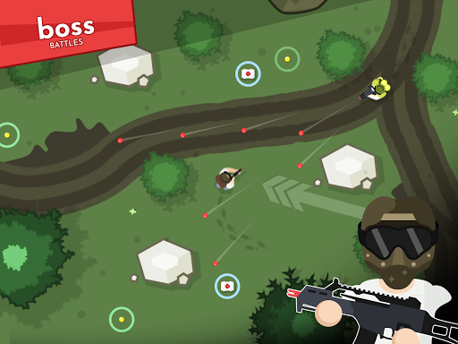 Silo's Airsoft Royale 1.0 app download 6
