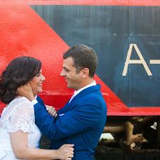 Φωτογράφος γάμων Sam Tziotzios (timenio). Φωτογραφία: 09.07.2015