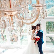 Fotógrafo de bodas Vadim Divakov (Prorok). Foto del 15.01.2017