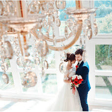 Wedding photographer Vadim Divakov (Prorok). Photo of 15.01.2017