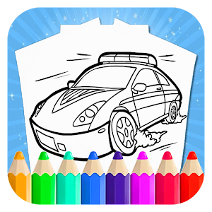 coloring pages for PC