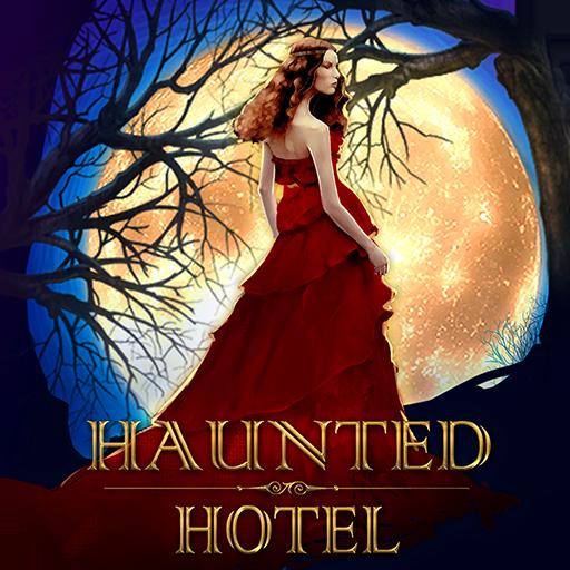 Escape Rooms - Haunted Hotel