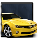 Turbo Sports Car - 3D Racer icon